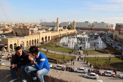 Erbil.view